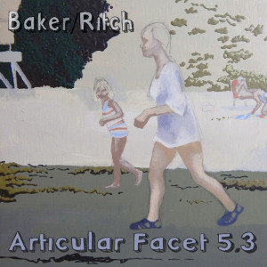 Baker Ritch cover