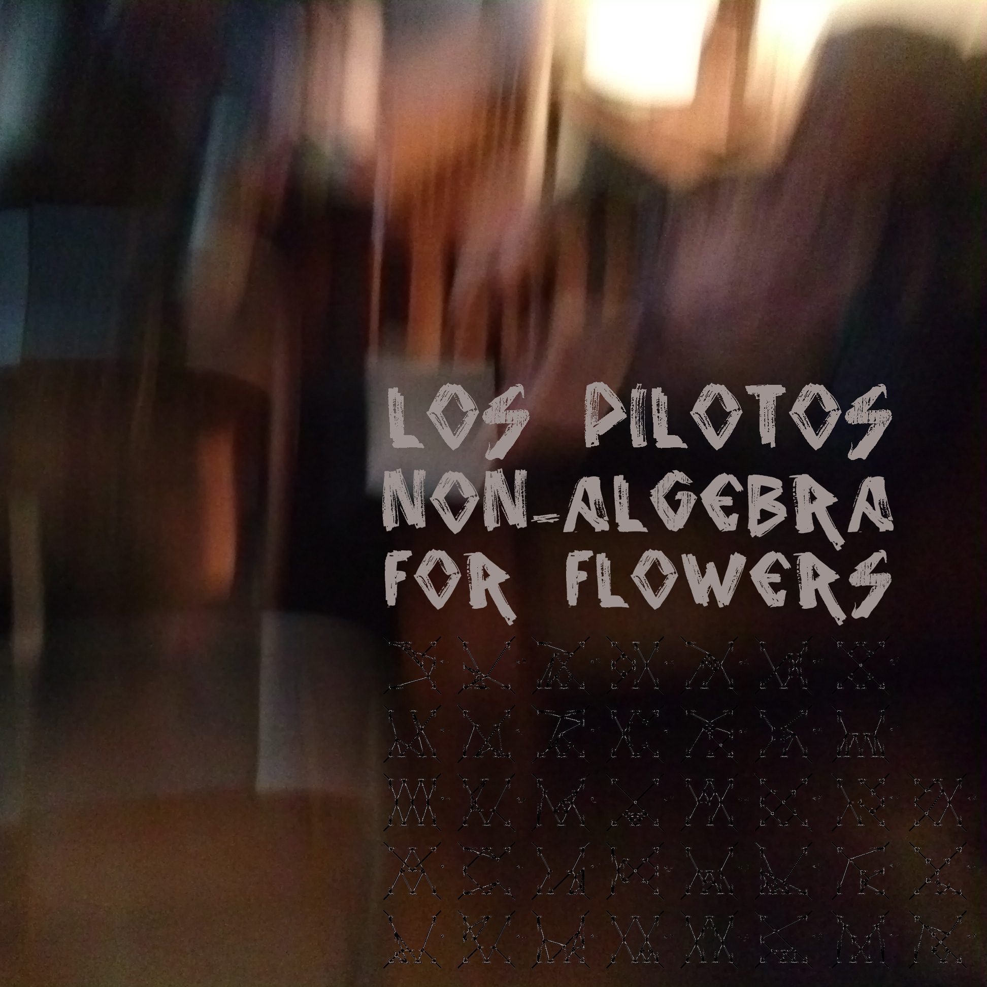 nonalgebraforflowers